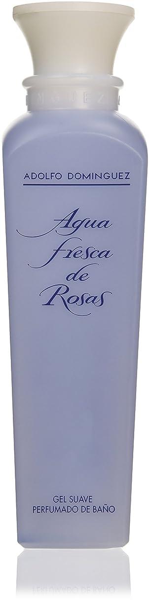 認証モンキー流行しているAdolfo Dominguez - ROSES水500ミリリットルシャワージェル - 【並行輸入品】