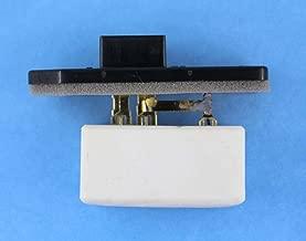 XtremeAmazing A/C Air Conditioning Heater Fan HVAC Blower Motor Resistor Regulator For Dodge Ram 1500 2500 3500 Jeep Grand Cherokee 4720278 68004241AA 68004539AA 973-020