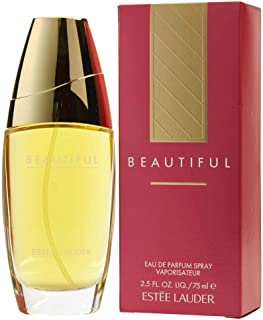 Beautiful by Estee Lauder for Women - Eau de Parfum, 75 ml
