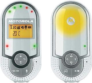 Motorola Baby Babymonitor, Flerfärgad