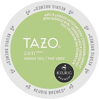 Starbucks® Tazo Zen Green Tea K-Cups®, 0.4 Oz., Box Of 16