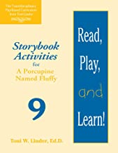 Read, Play, and Learn! (R) Module 9: Storybook Activities for A Porcupine Named Fluffy