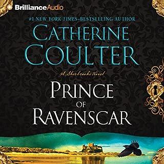 Prince of Ravenscar audiobook cover art