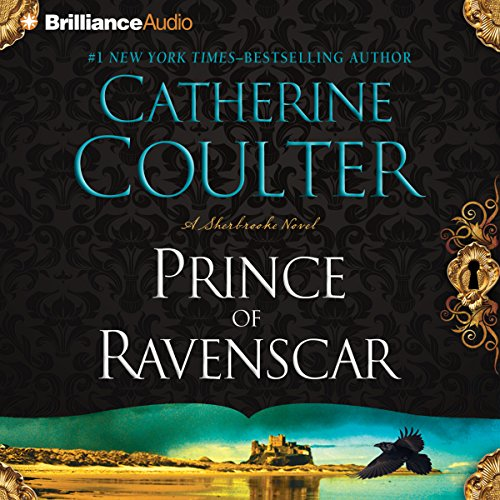 Couverture de Prince of Ravenscar: Bride Series, Book 11