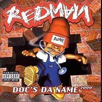Doc's Da Name 2000 by Redman (1998-12-08)