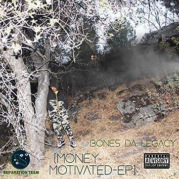 Money Motivated-EP