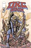 Orc Stain #1 (2010-2012) Limited Series Image Comics
