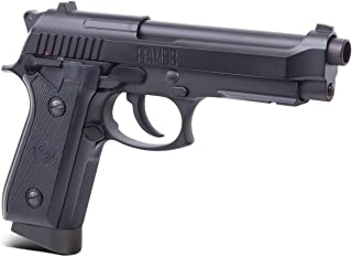 Crosman PFAM9B Co2 Powered Full Auto Blowback BB AIR Pistol
