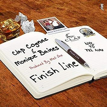 Finish Line (feat. Monique Baines)