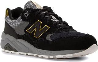new balance noir et jaune fluo 580