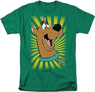 scooby doo supernatural t shirt