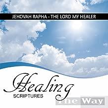 jehovah my healer