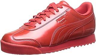 PUMA Roma Pnt Ano Kids Sneaker