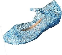 Biofieay - Sandales pour déguisement de princesse