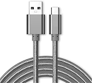 World Biz Micro USB-laddningskabel kompatibel med Samsung S7/S6/S5, HTC, Huawei, Sony, Nexus, Nokia, PS4-kontroll och mer[...