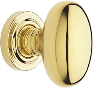 Baldwin 5025.030.IDM Solid Brass Door Knob