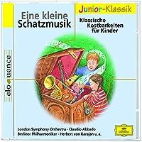 Abbado/Karajan/BP/LSO Eine Kleine Schatzmusik (Eloquence Junior)