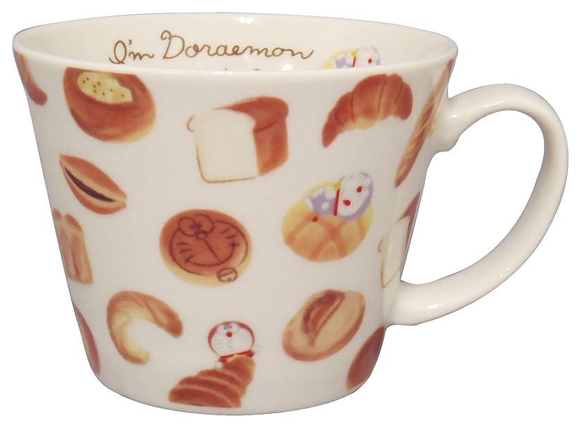 納税者エミュレートするめ言葉「 ドラえもん(Doraemon) 」 昭和パン スープカップ(スープマグ) DO31-36