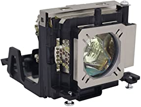 CTLAMP POA-LMP142 Original Projector Lamp with Housing Compatible with Sanyo PLC-WK2500 PLC-XD2200 PLC-XD2600 PLC-XE34 PLC-XK2200 PLC-XK2600 PLC-XK3010 PLC-XD2600C