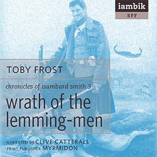 Wrath of the Lemming-Men cover art