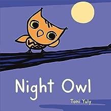 Best night owls book Reviews
