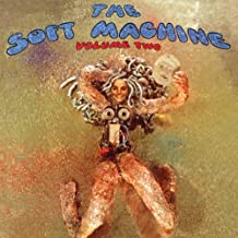 The Soft Machine - Volume Two by The Soft Machine (2009-07-28)