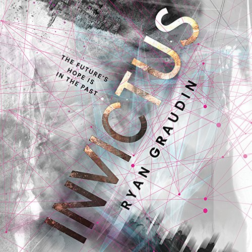 Invictus Audiobook By Ryan Graudin cover art