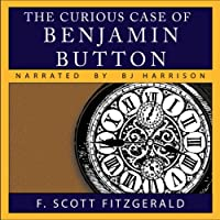 The Curious Case of Benjamin Button audio book