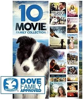 10-Movie Family Pack