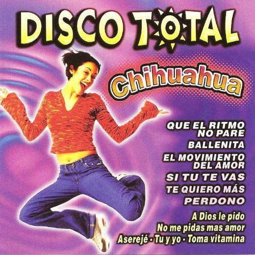 disco total