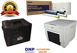 dnp rx1 photo booth printer