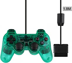 Best twin usb joystick ps2 Reviews