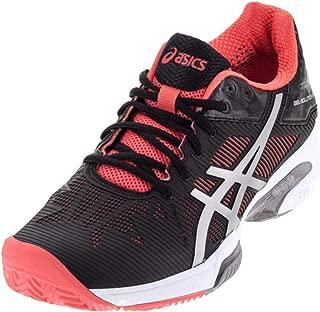 ASICS Women's Gel-Solution Speed 3 Clay Tennis Shoe