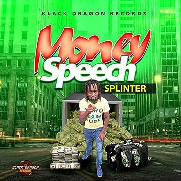 Money Speech