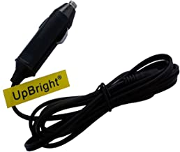 UpBright New Car DC Adapter Replacement for Trimble Yuma 2 II / 1 I Rugged Durable Handheld Tablet PC Planar & Systems PLL2210MW PLL2210MW-WH P/N: 997-6404-00 997-6501-00 LE22AW Power Supply