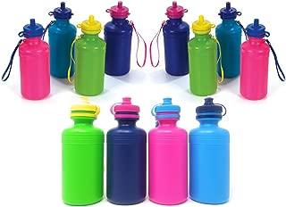 Best kids plastic water bottles Reviews