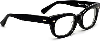 【エフェクター国内正規品販売認定店】FUZZ BKG 52サイズ EFFECTOR (エフェクター) メガネ 伊達メガネレンズ付き Fuzz ファズ ウェリントン 日本製 UVカット仕様 伊達メガネレンズ付 メンズ レディース