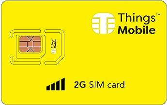 2g sim card monthly