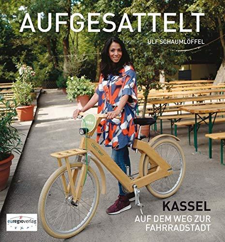 Aufgesattelt: Kassel auf dem Weg zur Fahrrradstadt