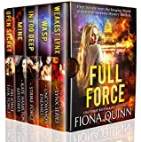 Full Force: First Novels from the World of Iniquus Romantic Suspense Mystery Thrillers (Iniquus Security Boxed Set Book 1) (English Edition)