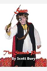 Sam, the Strawb Part Kindle Edition