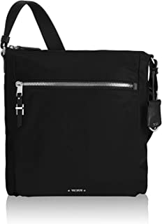 Voyageur Canton Crossbody Bag - Over Shoulder Satchel for Women