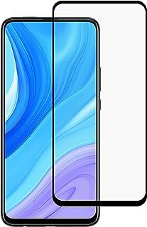 SSBN Aydd Full Cover Skärmskydd Temperad Glasfilm för Huawei Njut av 10 Plus
