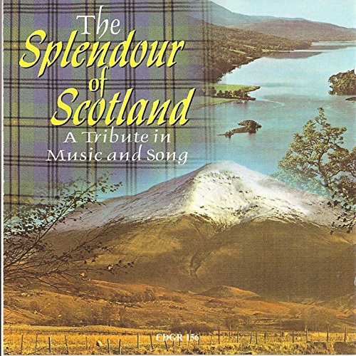Lassie Wi' The Yellow Coatie / Scotland Yet / The Bluebells Of Scotland / Sailing Up The Clyde