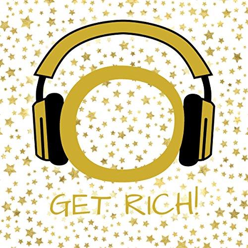 Get Rich! Reichtum, Wohlstand und Fülle manifestieren mit Hypnose Titelbild