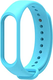 Voor MI Band 4 Xiaomi Armband 4 Strap Smart Sports Armband Vervanging Strap Polsband (Color : 09)