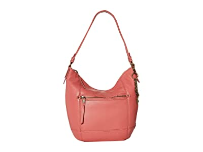 The Sak Sequoia Hobo (Dusty Coral) Hobo Handbags