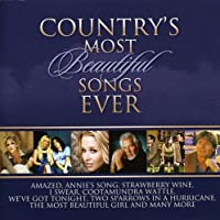 Country's Most Beautiful Songs