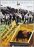 Morir en San Hilario [Reino Unido] [DVD]