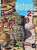 Histoire 2de éd. 2014 - Manuel de l'élève